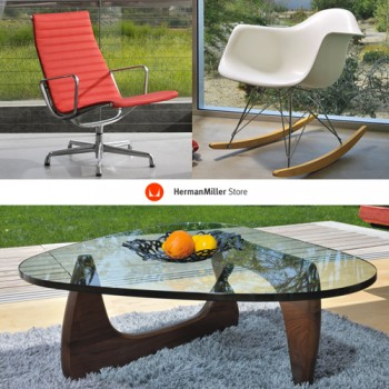 Fab Freebie: Ready, Eames, Fire