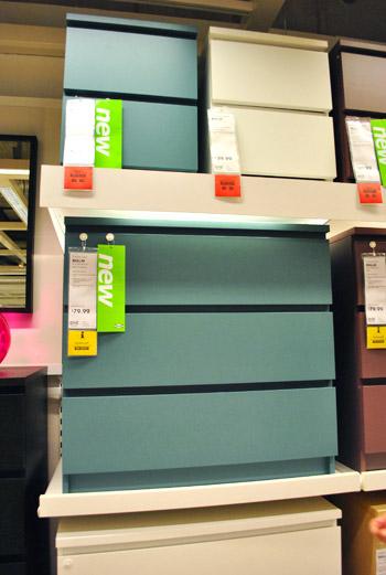Window Shopping: Ikea's New Stuff!