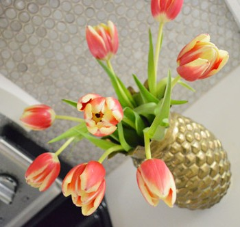 Budget Blooms: Tulips, Take Three