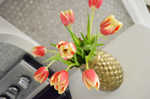 Budget Blooms: Tulips, Take Three