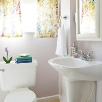 It's Done! Our $170 Bathroom Makeover For Granny