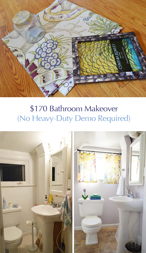 affordable-bathroom-makeover