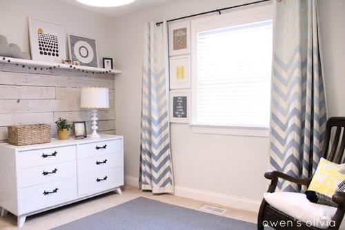 Reader Redesign: Owen's Room