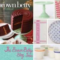 Fab Freebie: Save Room For Cake