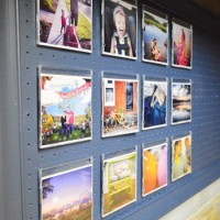 Making Easy Instagram Photo Frames With Jewel Cases