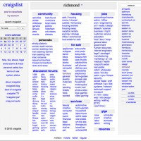 25 Tips For Buying And Selling On Craigslist
