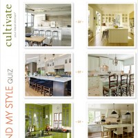 Fab Freebie: A Cultivated Kitchen