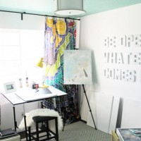 Reader Redesign: Positively Sweet Studio