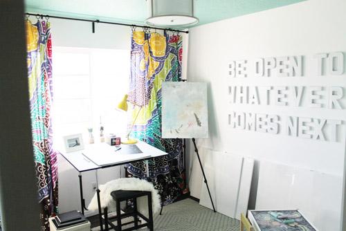 Reader Redesign: Positively Sweet Studio
