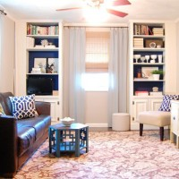 Reader Redesign: Bookcase To Built-Ins