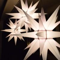 Decorating With Christmas Lights & A Teacher Gift Idea