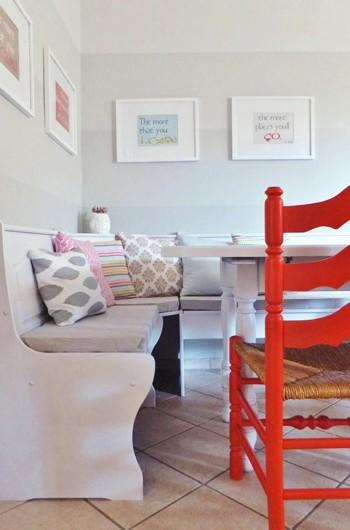 Reader Redesign: A Niced-Up Nook