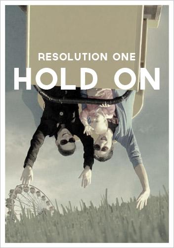 2013 Resolutions…