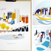 Fab Freebie: City Love