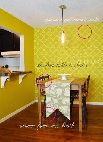 Reader Redesign: Yellow, Not So Mellow