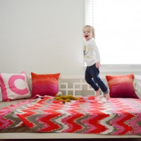 January Superlatives: From Big Girl Room to Big A$$ Coat