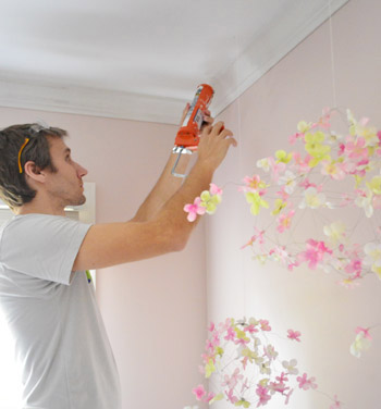 How To Install Crown Molding Yourself