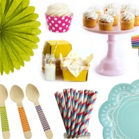 Fab Freebie: Party Time