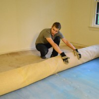 How To Remove Carpet & Prep For Hardwood Floors