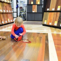 Pricing And Picking Oak Hardwood Flooring