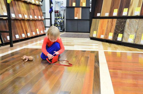 Pricing And Picking Oak Hardwood Flooring