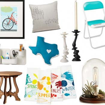 Fab Freebie: Uncommon Areas