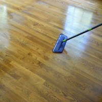 How To Clean, Gloss Up, And Seal Dull Old Hardwood Floors