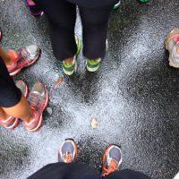 Half Crazy (Running Richmond's Half Marathon)