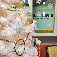 Eleven Fun Holiday Upgrades For The Children's Hospital