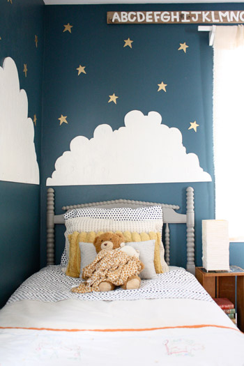 Reader Redesign: Starry Night