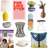 Fab Freebie: Interior Domination