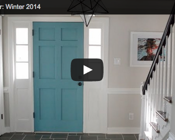 House Tour: Winter 2014