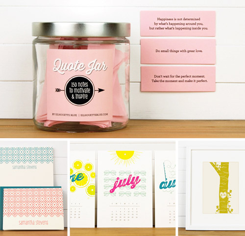 Fab Freebie: In Quotes