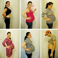 My Must-Have Maternity Clothing List