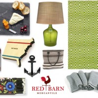 Fab Freebie: Seeing Red