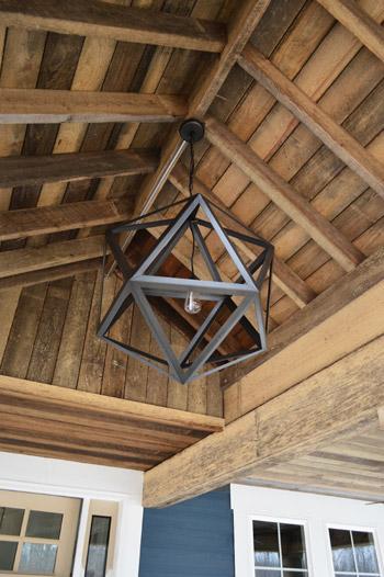 Pentagons, Polyhedrons, Hexes & X-es