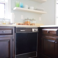 The Easiest & Fastest Dishwasher Update Ever