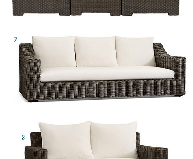 Outdoor Sofa Searching