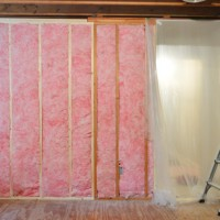 Insulating Walls & Padding Wallets