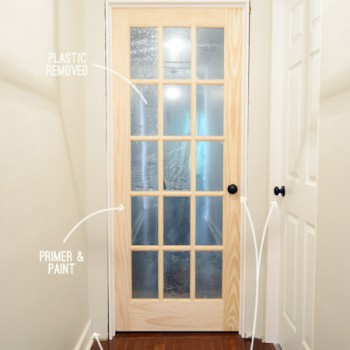 That's My Jamb (aka: How To Hang A Door)
