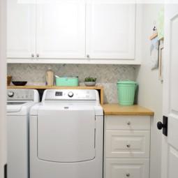 LaundryRoomAfterAndBuget