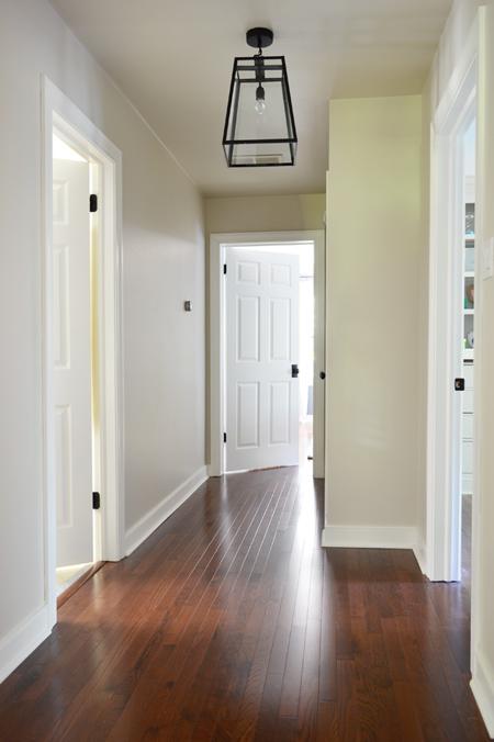 HouseTourHallwayTowardsBedroom