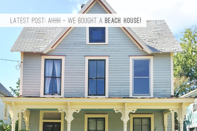 8 Latest Post – AHH We Bought A Beach House