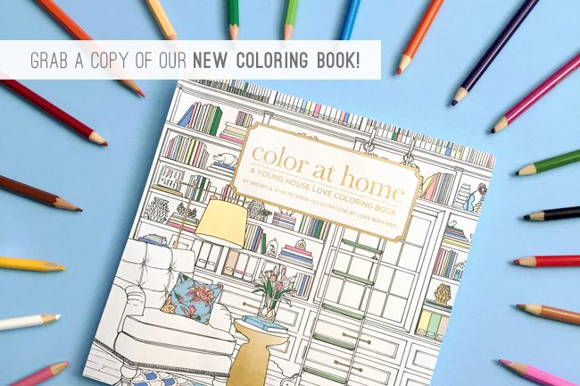 7 Grab A Copy Of Our New Coloring Book