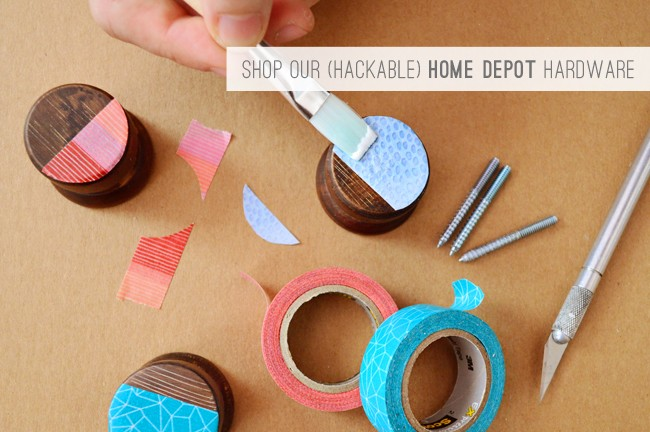 1 Shop Our Hackable Home Depot Hardware