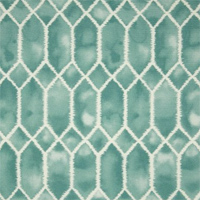 Gem Teal Fabric