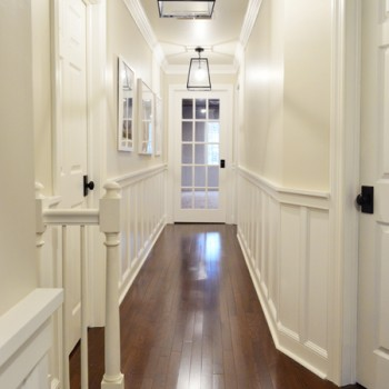 "Decking The Halls… With ""Fancy"" Molding"
