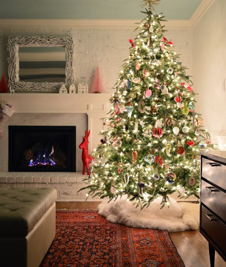 Fun, Simple, & Inexpensive Holiday Decorating Ideas