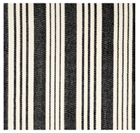 Soft Striped Rug