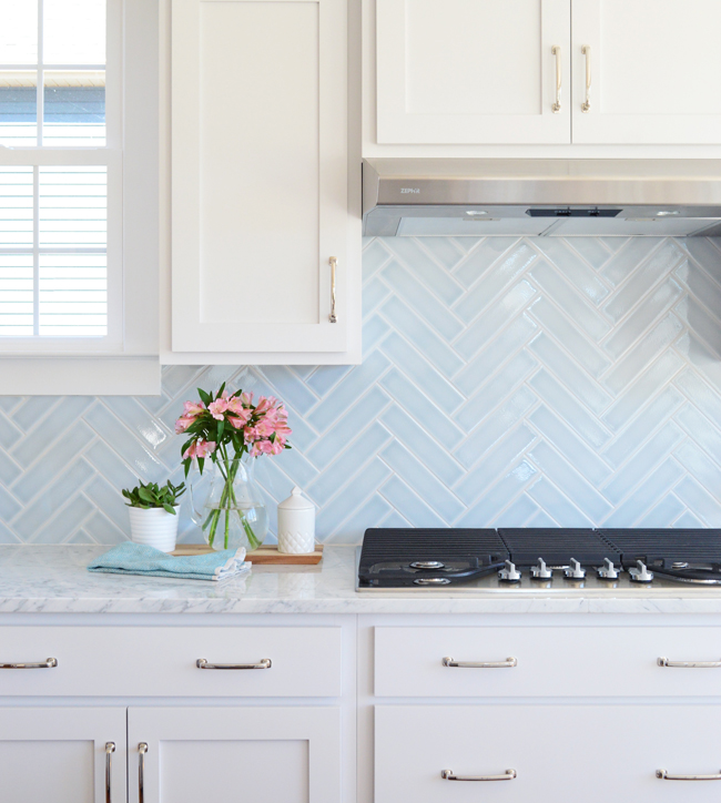 Spec-Home-Blue-Herringbone-Backsplash-Biringer-Builders-Young-House-Love